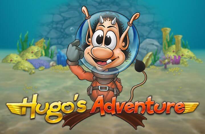 hugos adventure slot