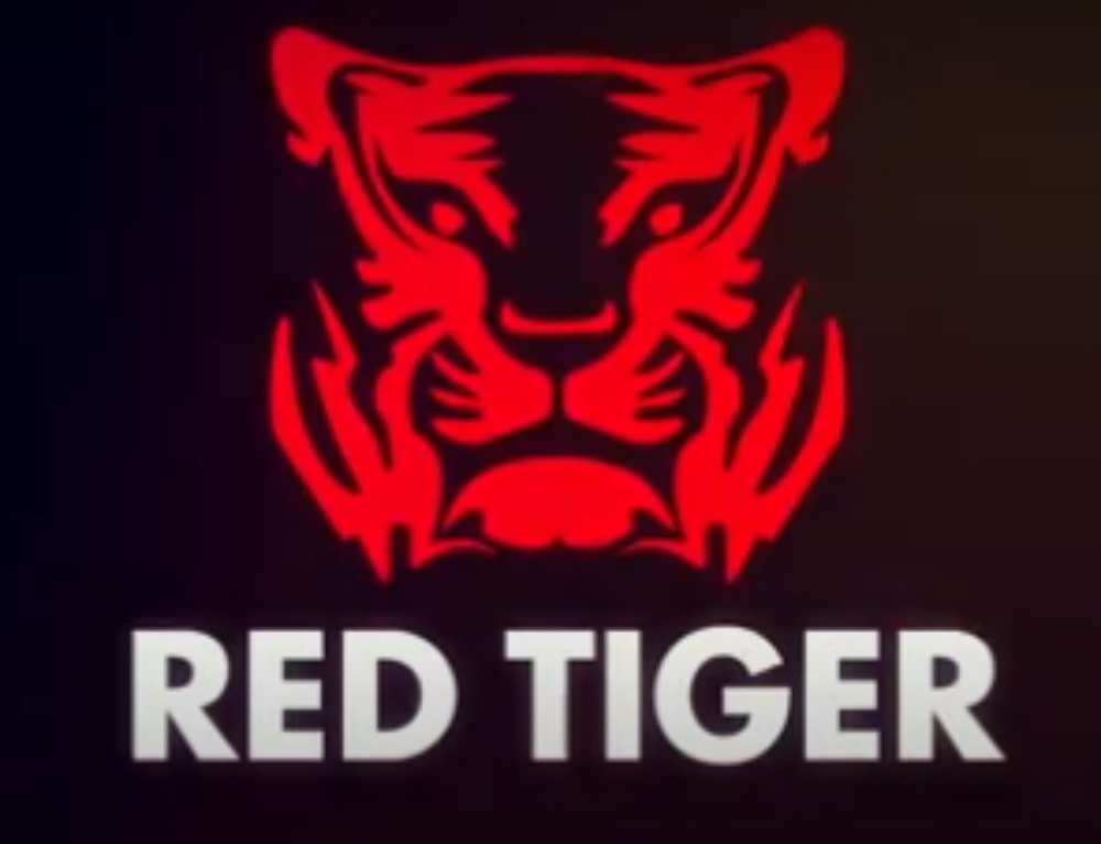 Red Tiger Gaming logo